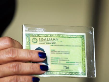 Inédito: Prefeitura de Porto Acre emitirá documento de identificação (RG) para a população
