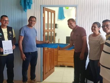 Prefeitura inaugura setor de identidade em Marechal Thaumaturgo
