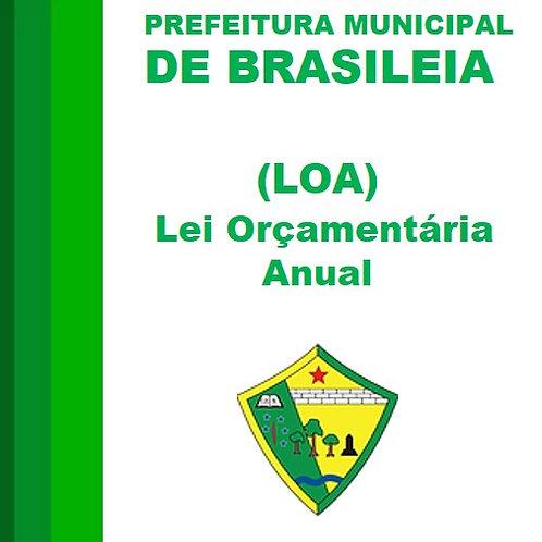 Lei nº 935 de 26/12/2013 (LOA 2014)