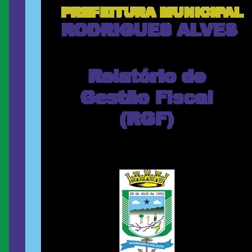 RGF 2017 (1º quadrimestre)