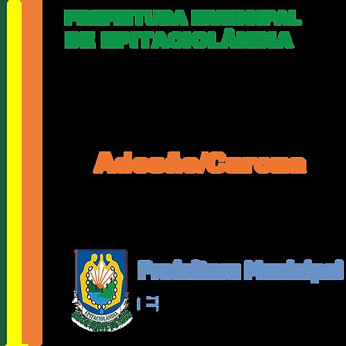 Adesão/Carona N° 001/2020 -  Aquisição de veículo de transporte escolar diário