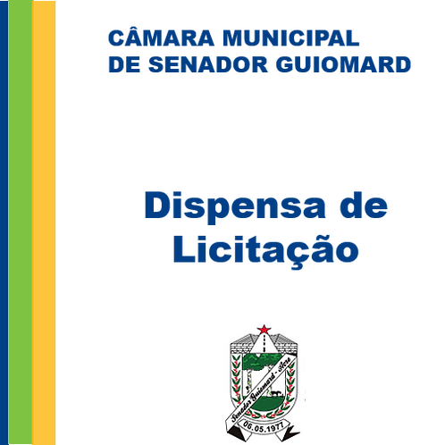 DL 017/2020 - Consultoria, Direção e organização da transição administrativa