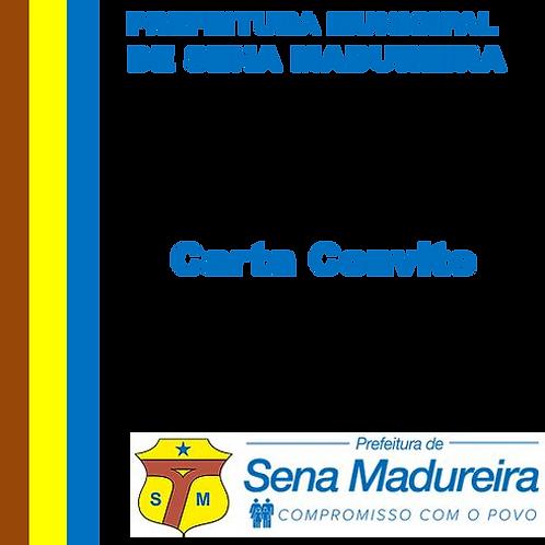 CC N° 010/2019 - Manutenção de veículos automotores
