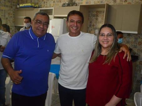 Prefeito Mazinho agradece presidente Bolsonaro e senador Márcio Bittar pelo envio de recursos