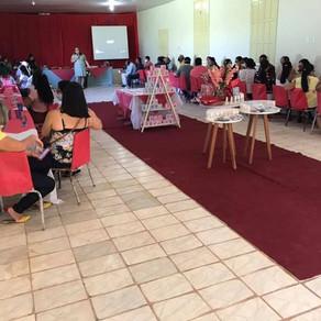Escola Manoel Moreira comemora encerramento do ano letivo de 2020