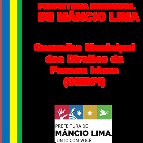 Decreto Nº 082/2019 - Nomear os membros da recomposição da Presidência