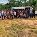 Secretaria de saúde de Assis Brasil realiza saúde itinerante na comunidade Divisão