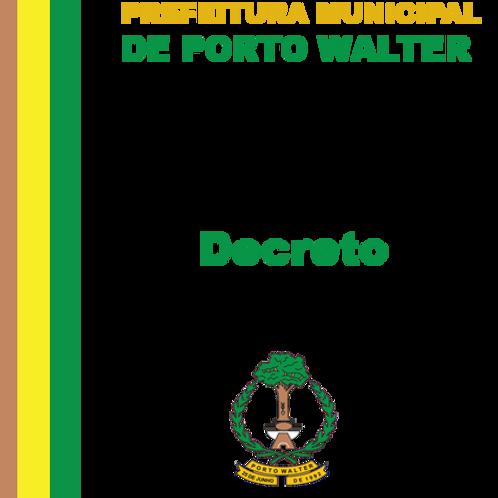 Decreto N° 102/2020 - NOMEADO(A), o(a) senhor(a) Leonia Bezerra da Silva