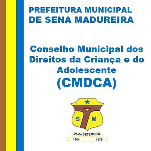 Resolução N°002/2019 (Eleição 2019 - Conselheiro Tutelar)
