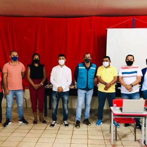 Prefeitura de Porto Walter realiza formação de professores para garantir avanços da educação