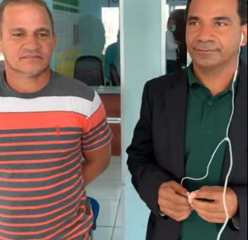 Prefeito Jailson Amorim anuncia pagamento de abono de R$ 600 reais aos profissionais da educação