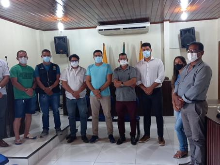 Vereadores apoiam e reivindicam a legalização da reserva extrativista Chico Mendes em Capixaba