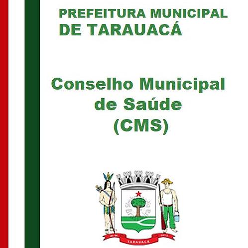 Resolução 001/2021 - Aprovar o Plano de Contingência da Dengue - 2021