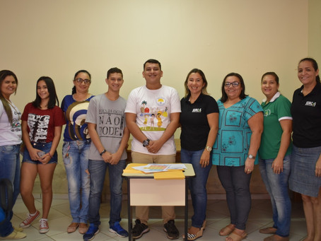 Brasileia alcança metas estabelecidas pelo Selo INICEF