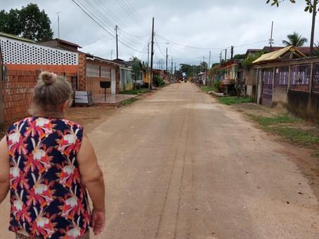 Ação da Prefeitura é sucesso entre os moradores dos bairros já atendidos