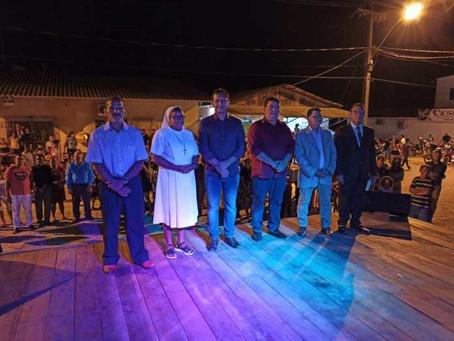 Marechal Thaumaturgo abre celebrações de 27 anos de fundação com torneio esportivo e noite gospel