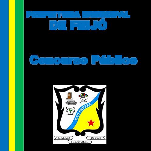 Concurso Público nº 005/2017 - SEMSA