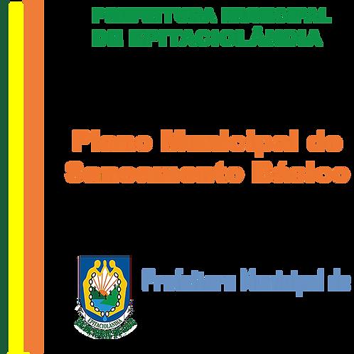 Plano Municipal de Saneamento Básico de Epitaciolândia