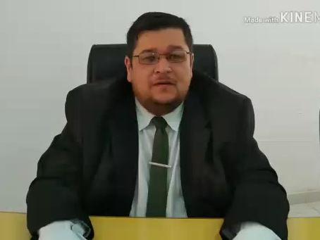 Vereador João Fabrício comemora aprovação do projeto de lei que institui a farmácia 24 horas
