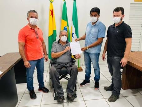 Prefeitura de Rodrigues Alves gratificará profissionais atuantes em combate à pandemia de Covid-19