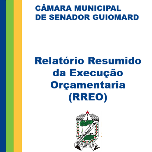 RREO 3° Bimestre 2017