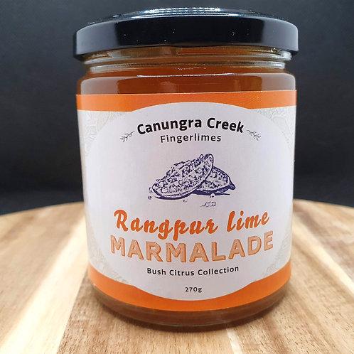 Rangpur Lime Marmalade 270ml