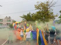 Zihuatanejo gay pride