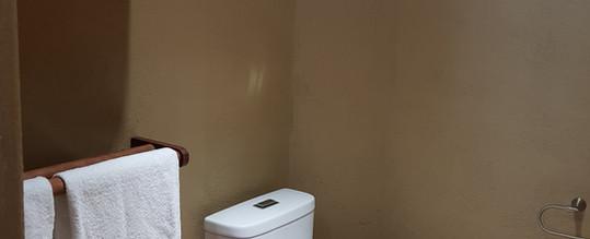 Bathroom of Pez Vela Room