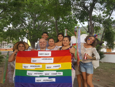 Photos from Zihuatanaejo Pride 2019