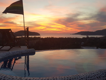 U.S. News rates Zihuatanejo best place to vacation in Mexico
