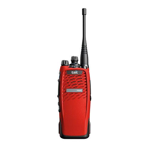 TAIT PORTABLE RADIO - TP9310