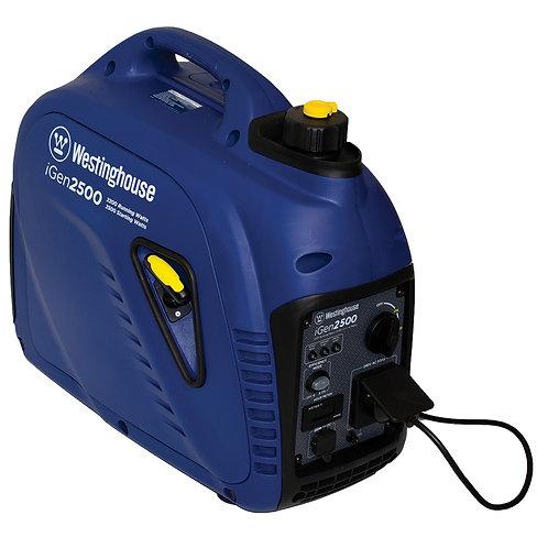 Westinghouse 2500 Generator