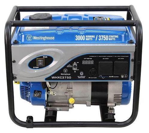 Westinghouse 4.7 KVA Generator