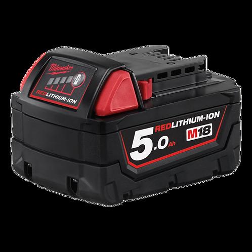 18v Milwaukee 5ah Battery