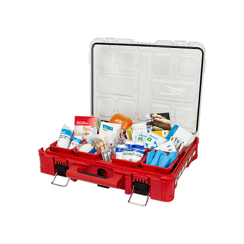 Milwaukee Packout First Aid Kit 183 Piece