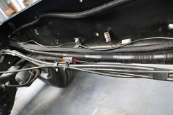 New-truck-cables