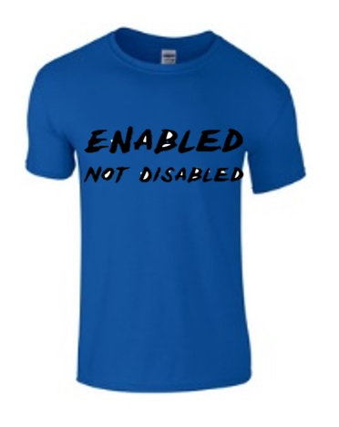 Men's Awareness T-Shirt