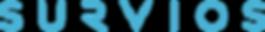 Survios Logo-RGB-Spread-Wild Skies Blue-