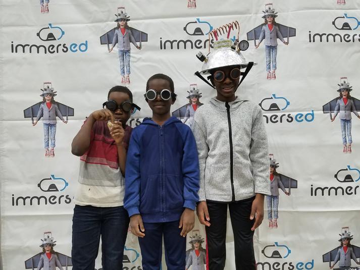 scifest kids