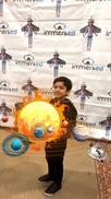 boy solar system