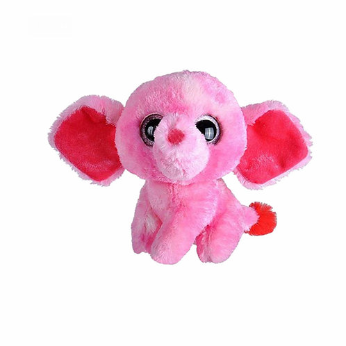 Sassy Scents - Strawberry Scented Elephant