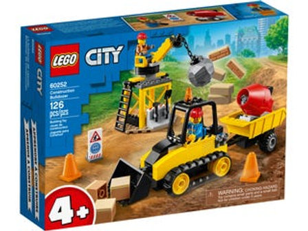 CITY Construction Loader