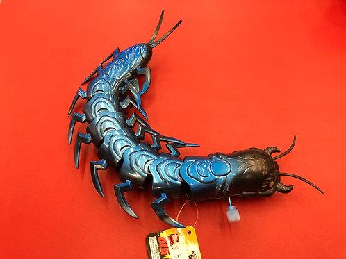 Really Big Walking Bug - Blue