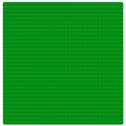LEGO GREEN BASE PLATE