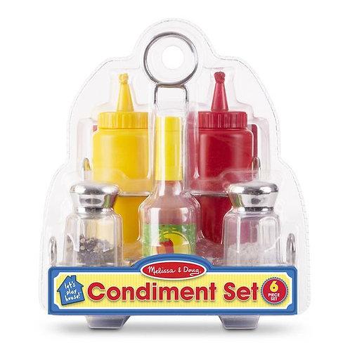 Condiment Set