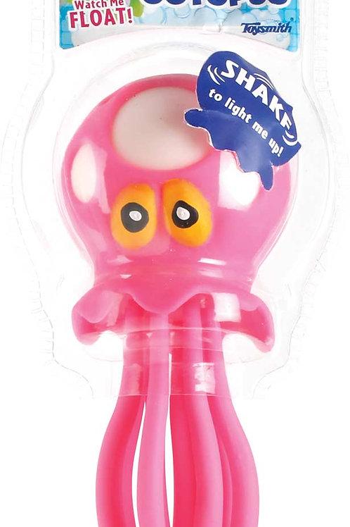 Floating Light-Up Octopus