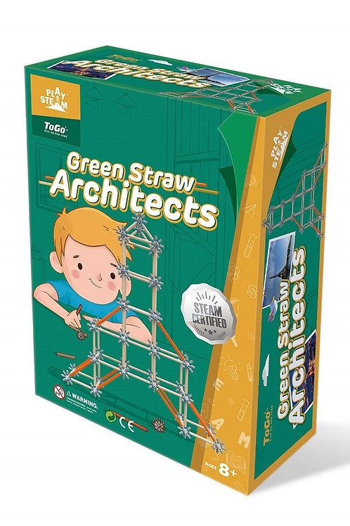 Green Straw Architects