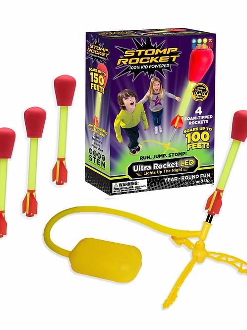 Stomp Rocket® Ultra LED