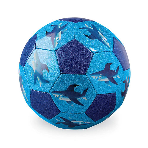 Shark City Soccer Ball