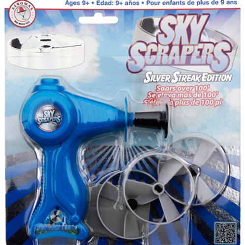Sky Scrapers, Silver Streak Edition